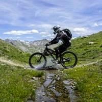 VTT Annecy Haute Savoie