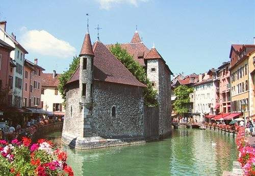 City'O annecy teambuilding